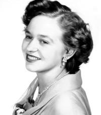 Joyce Margaret Haley Brautigam  Monday July 15th 2019 avis de deces  NecroCanada