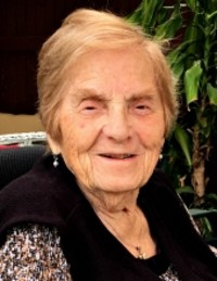 Julia Balogh  August 6 1922