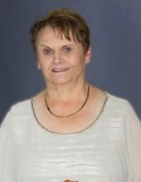 Lillian Irene Lee  2019 avis de deces  NecroCanada