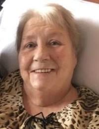 Lise Patry 1944 – 2019 avis de deces  NecroCanada