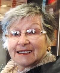 Lise Sevigny  2019 avis de deces  NecroCanada