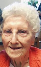Mabel Price  2019 avis de deces  NecroCanada