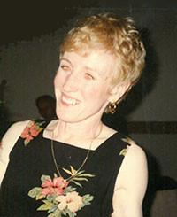 Margaret Mary Crawford  2019 avis de deces  NecroCanada