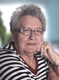 Mme Lucile Boutin Leger  2019 avis de deces  NecroCanada