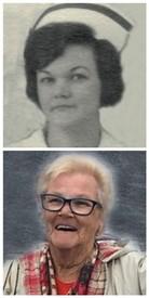 Nancy Joanne White  October 15 1940  July 17 2019 avis de deces  NecroCanada