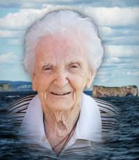 Rita  Bell  21 juillet 1925 – 15 juillet 2019