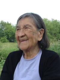 Elizabeth Gertie Thompson  September 18 1925  July 9 2019 (age 93) avis de deces  NecroCanada