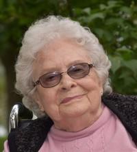 Eunice Freeman  January 28 1922  July 18 2019 (age 97) avis de deces  NecroCanada