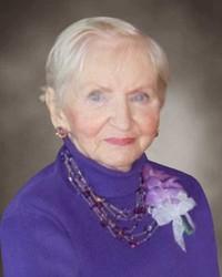 Helen Mary Larsen Rossy  February 10 1922  July 17 2019 (age 97) avis de deces  NecroCanada