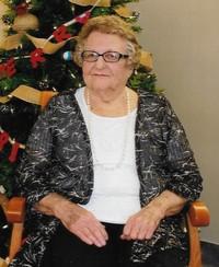 Mary Elizabeth Kingston Nason  May 3 1934  July 17 2019 (age 85) avis de deces  NecroCanada