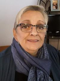 Mme Carole Dion  2019 avis de deces  NecroCanada