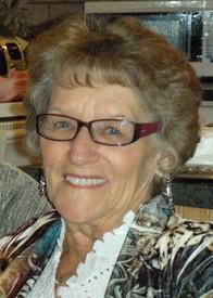 Mme Laure Langevin Allen  2019 avis de deces  NecroCanada
