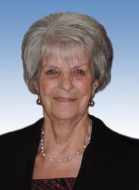 Mme Micheline Archambault BONNEAU  Décédée le 19 juillet 2019
