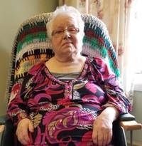 Shirley Crowell  19312019 avis de deces  NecroCanada