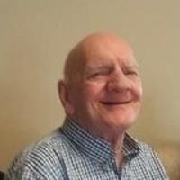 Thomas Edward Blyde  2019 avis de deces  NecroCanada