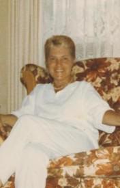 Elizabeth Beth Peardon-Soloman  19392019 avis de deces  NecroCanada