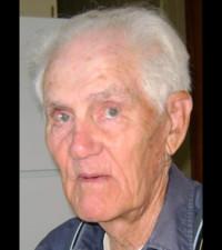 Emeril Dube  28 février 1921 – 14 juin 2019