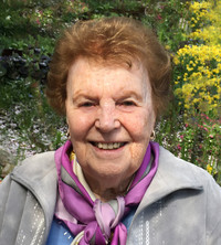 Engeline Antonia Piet  January 22 1926  July 15 2019 (age 93) avis de deces  NecroCanada