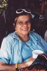 Evelyn Decontie Odjick  20 juillet 2019 avis de deces  NecroCanada