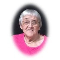 Hazel Jane Burton  July 28 1935  July 19 2019 avis de deces  NecroCanada
