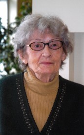 Marguerite Mathieu Rodrigue  (1924  2019) avis de deces  NecroCanada