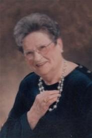 Mme Rosa Benoit Beausejour  Joliette avis de deces  NecroCanada