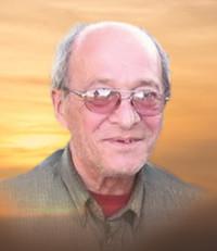 Real Poirier  21 juin 1945 – 12 mai 2019
