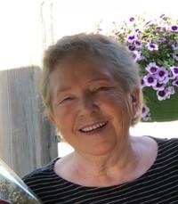Shirley Mildred Blahut Bemister  Tuesday July 16th 2019 avis de deces  NecroCanada