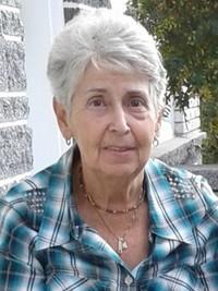 Suzanne Giroux Grenier 1938 - 2019 avis de deces  NecroCanada