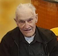 Thomas Edward Burke  May 4 1927  July 17 2019 (age 92) avis de deces  NecroCanada