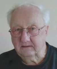 Byron CLARK 1933-2019 avis de deces  NecroCanada
