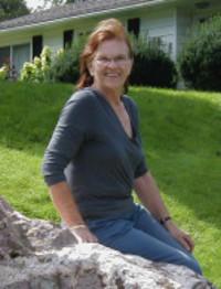Catherine Marie