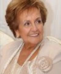 Denise LAFORTUNE BRUNET  2019 avis de deces  NecroCanada