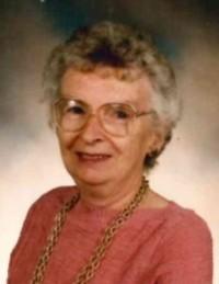 Isobel Margaret Powers  December 18 1924  July 18 2019 avis de deces  NecroCanada