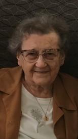 Mary Samulack Bilenki  29 août 1928