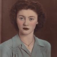Anna Teresa HOAR  January 17 1929  July 20 2019 avis de deces  NecroCanada