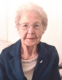 Anne Pauline Kennedy Flamme  August 22 1921  July 21 2019 (age 97) avis de deces  NecroCanada