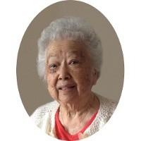 Mitsuye Mitsi Mitani  April 01 1922  July 19 2019 avis de deces  NecroCanada