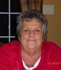 Phyllis Anne Pothier  Sunday July 21st 2019 avis de deces  NecroCanada