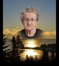 Pierrette Legault  09 avril 1937 – 21 juin 2019