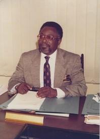 Bakare Clement Ayodele