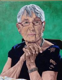 Barbara Houston  July 21 1933  July 21 2019 (age 86) avis de deces  NecroCanada