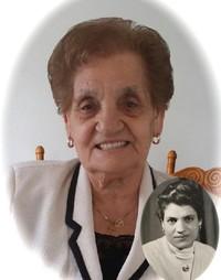 Carmela Vercillo Ianni-Lucio  February 22 1934  July 18 2019 (age 85) avis de deces  NecroCanada
