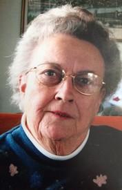 Connie MacDougall  2019 avis de deces  NecroCanada