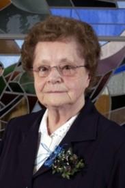 DESMEULES Soeur Beatrice  1921  2019 avis de deces  NecroCanada