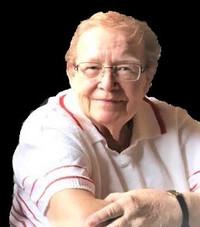Donna Noreen Dow Halliday  December 19 1946  July 15 2019 (age 72) avis de deces  NecroCanada