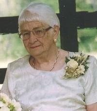 Ethel Mae Boyce Lonsway  Monday July 22nd 2019 avis de deces  NecroCanada