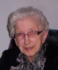 Germaine Morin 1924 – 2019 avis de deces  NecroCanada