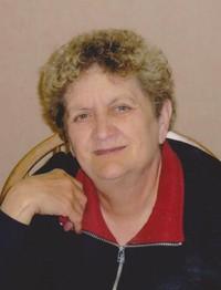 Helen Fredia Lavoie  June 30 1942  July 18 2019 avis de deces  NecroCanada