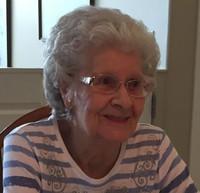 Ina Christina Clark Haigh  January 19 1922  July 12 2019 (age 97) avis de deces  NecroCanada